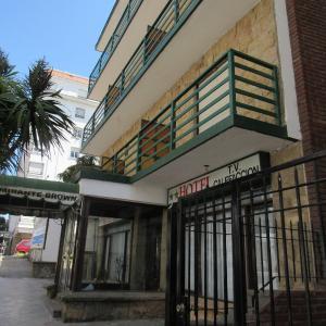 Fotografie hotelů: Hotel Almirante Brown, Mar del Plata