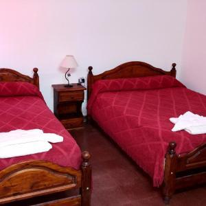Zdjęcia hotelu: Hotel Samarana, La Rioja