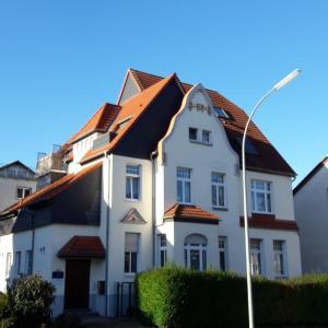 Hotel Pictures: Apartment 28aP, Lütgendortmund