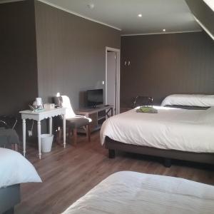 Hotellikuvia: B&B De Dulle Koe, Waregem