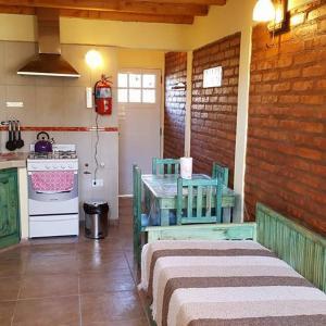 Fotos del hotel: Complejo Turistico Bambu, El Bolsón