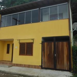 Hotel Pictures: Bela Casa, Paraty