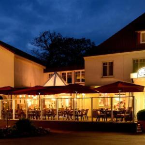 Hotelbilleder: Hotel Restaurant Waldesruh, Hoheging