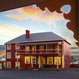 Hotellbilder: Stanley Hotel & Apartments, Stanley