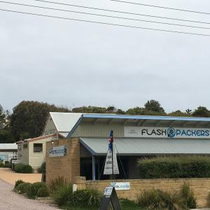 Hotellbilder: Port Campbell Guesthouse & Flash Packers, Port Campbell