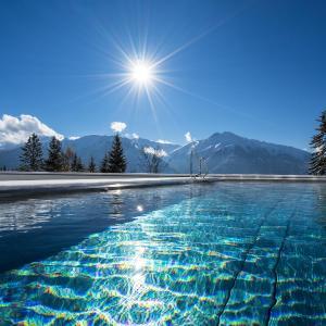Photos de l'hôtel: NIDUM - Casual Luxury Hotel, Seefeld in Tirol