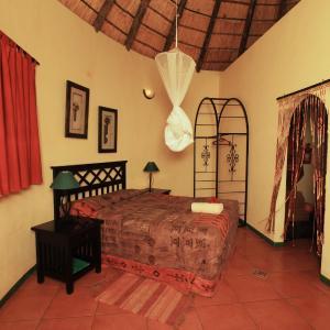 Foto Hotel: Lesoma Valley Lodge, Kasane