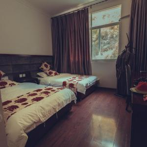 Hotel Pictures: Ying Shan Hong Hotel, Li