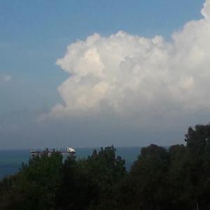 Hotellbilder: Durres Sea View Apartment, Durrës