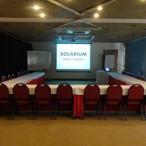 Hotel Pictures: Hotel Solarium, Osasco