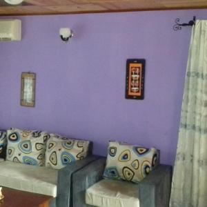 Hotel Pictures: Apartment TOITA, Douala