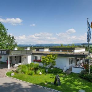 Hotelbilleder: Allgäuer Terrassen Hotel, Isny im Allgäu