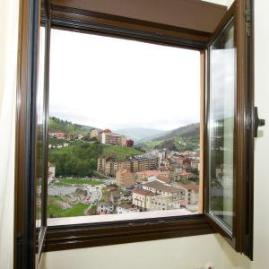 Hotel Pictures: Hotel Ana, Cangas del Narcea
