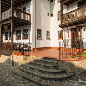 Fotos de l'hotel: Elenski Riton Complex, Sredni Kolibi