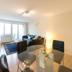 Hotel Pictures: RELOC Serviced Apartments Wallisellen Bhf., Wallisellen