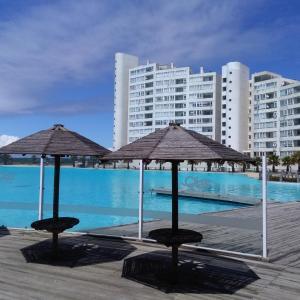 Hotel Pictures: Condominio Olas 316, San Pedro de la Paz
