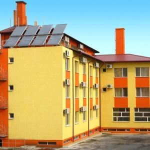 Foto Hotel: Hotel Nakra, Radnevo