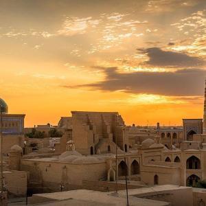 Hotellbilder: Kuvonchoy Bonu, Khiva