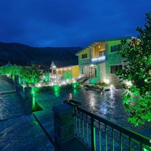 Hotellikuvia: Casa Gaçe Hotel, Korçë