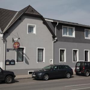 Hotelfoto's: Pension Casa Topolino, Wiener Neustadt