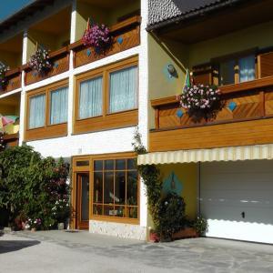 Foto Hotel: Pension zum Mühlrad, Millstatt
