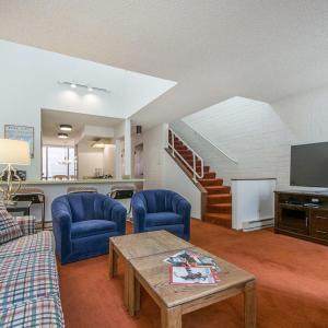 Hotellbilder: Park Ave Condo 269, Park City