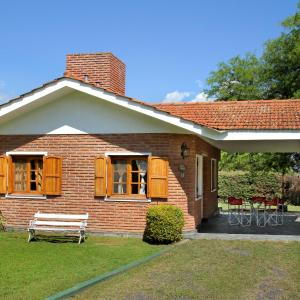 Hotelbilleder: Cabañas y Lofts El Portal, Villa General Belgrano