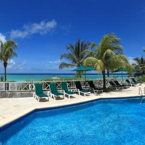 Hotellbilder: Coral Sands Beach Resort, Bridgetown