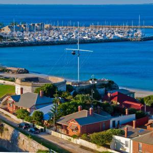 Фотографии отеля: Callan Apartments Waterfront, Фримантл