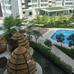 Foto Hotel: Five Style Sea View Danga Bay, Johor Bahru