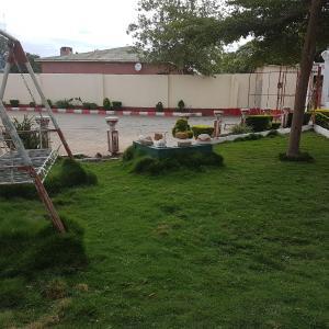 Zdjęcia hotelu: Antioch Lodge, Choma