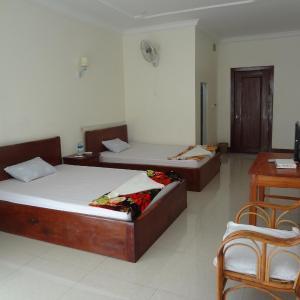 Foto Hotel: Tepthyda guesthouse, Takeo