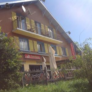 Hotel Pictures: Relais Vosges Alsace, Plainfaing