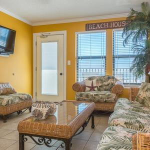 Zdjęcia hotelu: Island Sunrise 162 Apartment, Gulf Shores