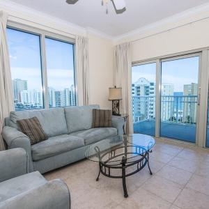 Zdjęcia hotelu: Crystal Tower 701 Apartment, Gulf Shores