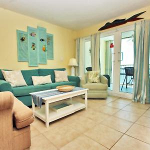 Hotelbilleder: Castaways 8C Apartment, Gulf Shores