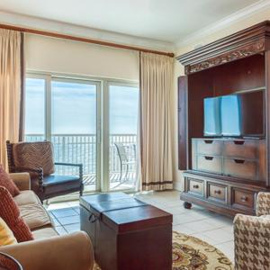 Hotelbilleder: Crystal Tower 1101 Apartment, Gulf Shores