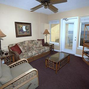 Zdjęcia hotelu: Boardwalk 983 Apartment, Gulf Shores