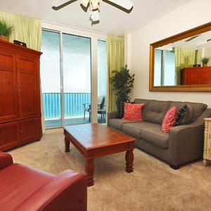 Fotos de l'hotel: Lighthouse 1509 Apartment, Gulf Shores