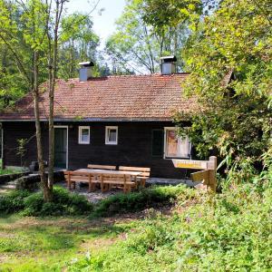 Hotel Pictures: Ferienhaus Ilztal, Saldenburg