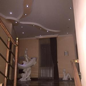 酒店图片: Hrashk Hotel, 埃里温