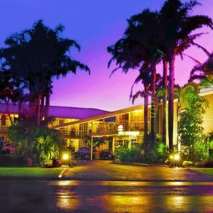 Fotos del hotel: Sapphire Waters Motor Inn, Merimbula