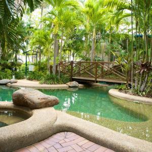 Photos de l'hôtel: City Oasis Inn, Townsville
