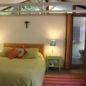 Hotel Pictures: Alojamiento Rural Casa Quinta Peumayen, Isla de Maipo