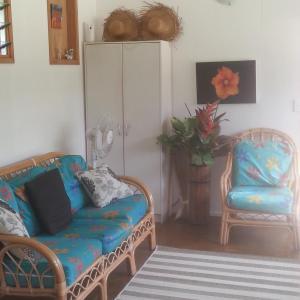 Hotelbilleder: Vaimaanga Studio, Rarotonga