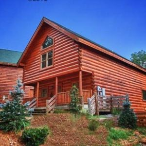 Fotos do Hotel: Just 4 Fun Holiday home, Sevierville