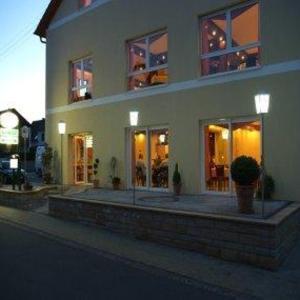 Hotelbilleder: Wolf's Revier, Ebertsheim