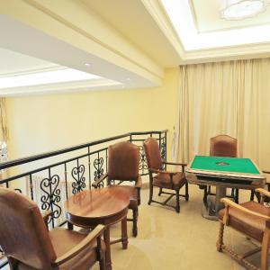 Hotel Pictures: HuiZhou South KunShan Luxury Villa, Longmen
