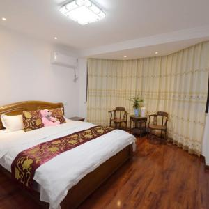 Hotel Pictures: Tianmuhu Tianyuege Villa, Liyang