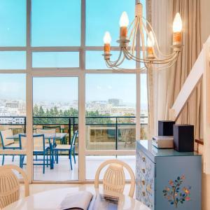 Hotel Pictures: Loft on Marbella Promenade, Marbella